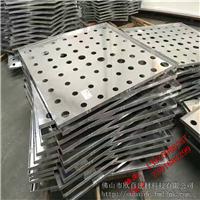 双曲面户外墙面包柱弧形铝单板,转角造型双曲铝单板厂家