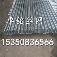 护栏网用异形柱c型柱u型柱刺绳柱防抛网