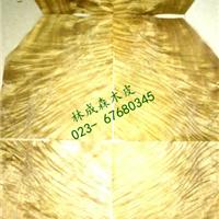 金丝楠木皮  天然木皮