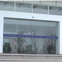 坂田供应宾馆专用平移玻璃门