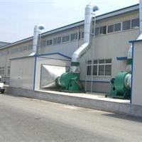 深圳市龙岗工厂白铁风管安装工程
