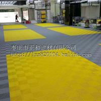 供应正和模块化锁扣塑胶地板,PVC地砖