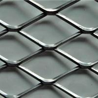河北钢板网工厂特价供应热镀锌平台钢板网