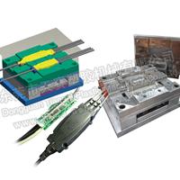 供应低压注塑模具,提供低压注塑开模方案