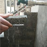 透水混凝土增强剂透水砼胶结剂太原好望角