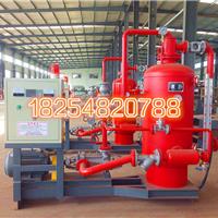 节能环保耐用TY型蒸汽回收机整体占优势