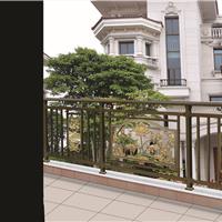 供应阳台护栏、外墙围栏、庭院大门