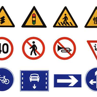 供应电力搪瓷标识牌 防触电警示牌 不锈钢牌