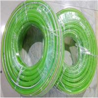 供应四季柔软PVC花园软管 耐寒网管