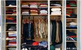 衣柜内部收纳实用做法-衣柜
