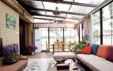 如果你家里建了阳光房,生活会变成这样子的!-阳光房