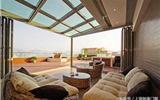 如何打造一个轻松舒适的阳光房?-阳光房