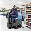 供应重庆杰力科R-QQ驾驶式全自动洗地机