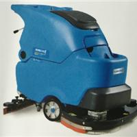 供应重庆杰力科洗地机,R70BT手推洗地机