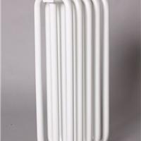 供应山东聊城市钢制弧管三柱钢制弯管散热器