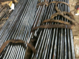 液压缸用精密高频焊管/液压缸用45#精密钢管