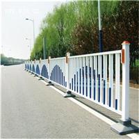 供应模具焊接护栏 城市道路栏杆 梅花管围栏
