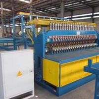 供应机械钢筋网排焊机