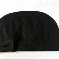 5v远红外碳纤维半圆型无纺布加热发热片