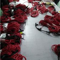 地暖专用远红外碳纤维发热线,电地暖保温线