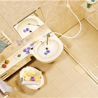 远铃整体浴室 快乐花语1620S1C型(标准款)