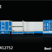 供应全自动立式加长中空玻璃生产线