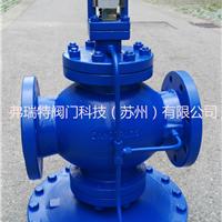 供应高质量导阀隔膜式减压阀DP17
