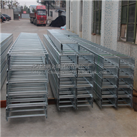 供应铝合金梯式桥架