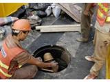 无锡惠山区管道疏通,排污管道清洗