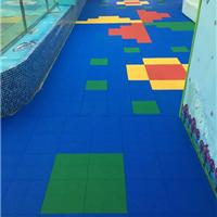 运动地板@悬浮拼装地板厂家@山东幼儿园地板