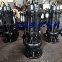 供应QW150-145-9-7.5喷泉潜水泵