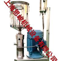 GM2000/4型SGN超细粉体研磨机