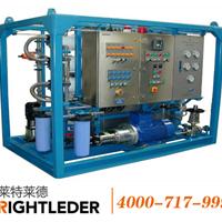 大型海水淡化厂专用设备 大型海水淡化设备