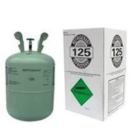 供应R125制冷剂五氟乙烷
