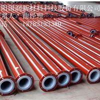 腐蚀介质输送钢衬PO管道