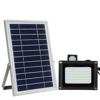 若盛N500D太阳能户外壁灯led泛光灯车库