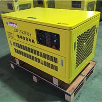 全自动启动15KW汽油发电机