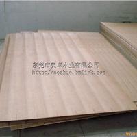 批发供应夹板贴木皮,木皮饰面板,拼花夹板