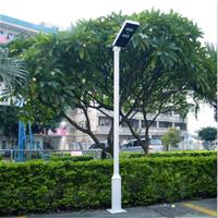 太阳能一化农村道路灯