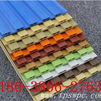 生态木墙板159生态木长城板   生态木厂家