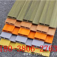 生态木墙板 204生态木长城板   生态木厂家