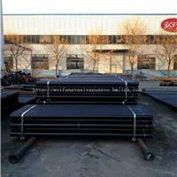亚西亚管业DN100柔性抗震铸铁排水管