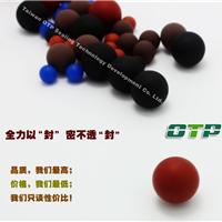 供应耐高压硅胶橡胶球