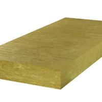 防水岩棉板屋顶外墙保温
