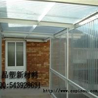 贝洛尼十年质保PC阳光板温室花房阳光板