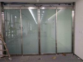 单项透视玻璃,雾化玻璃