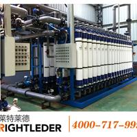 电镀废水处理再利用设备 工业中水回用公司