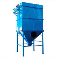 MC-II型脉冲袋式除尘器鑫润环保