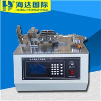 供应微电脑插拔力试验机HD-K801-1
