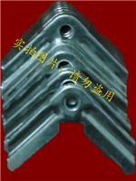不锈钢共板法兰风管角码不锈钢角码方管角码